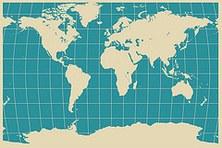 Mapa mon xarxa