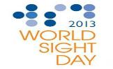 Día Mundial de la Visión 2013, (abre en ventana nueva)