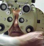Revisión ojos