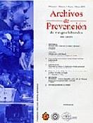 Archivos de Prevención