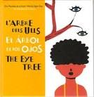 Portada El árbol de los ojos