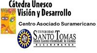 Logo Centro asociado Sudamérica